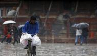 Weather Updates: यूपी में आज भी भारी बारिश के आसार, इन राज्यों में भी जमकर बरसेंगे बदरा
