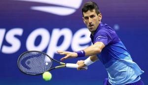 US Open: Djokovic defeats Zverev in five-set marathon, progresses to finals