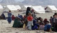 Afghan Crisis: 635,000 people displaced in Afghanistan this year, says UN