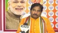 ED will reveal how Abhishek Banerjee earned 'huge' amount of money, says BJP MP