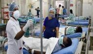रहस्यमयी बुखार से यूपी में हाहाकार, अस्पतालों में नहीं मिल रही मरीजों को जगह
