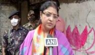 Bhabanipur by-poll: BJP's Priyanka Tibrewal writes to HC over fear of violence after result declaration