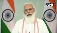 Prime Minister Narendra Modi to launch Sansad TV on Sept 15