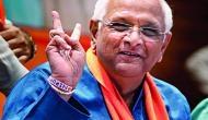 गुजरातः आज CM पद की शपथ लेंगे भूपेंद्र पटेल, समारोह में इन राज्यों के मुख्यमंत्री हो सकते हैं शामिल