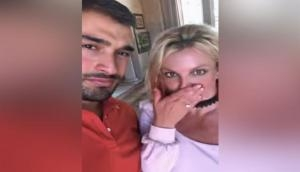 Britney Spears, Sam Asghari are finally engaged