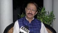 Congress slams BJP, says Gujarat CM replaced to 'mislead' people