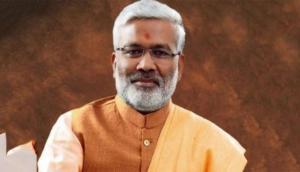 Swatantra Dev Singh: If Article 370 abrogation, Ram temple construction communal, then I'm communal
