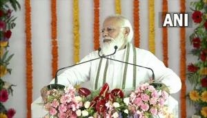 Aligarh: Unfortunate that unsung heroes of India's freedom struggle are not known to generations, says PM Modi