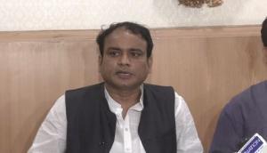 LJP (P) spokesperson hints at 'honey trap' regarding sexual assault case against Prince Raj