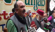 Farmers in Himachal Pradesh protest, demand MSP for apples