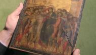 अजब: महिला की रसोई में लगी 13वीं सदी की पेंटिंग की नीलामी में मिले इतने करोड़, जानकर उड़ गए होश