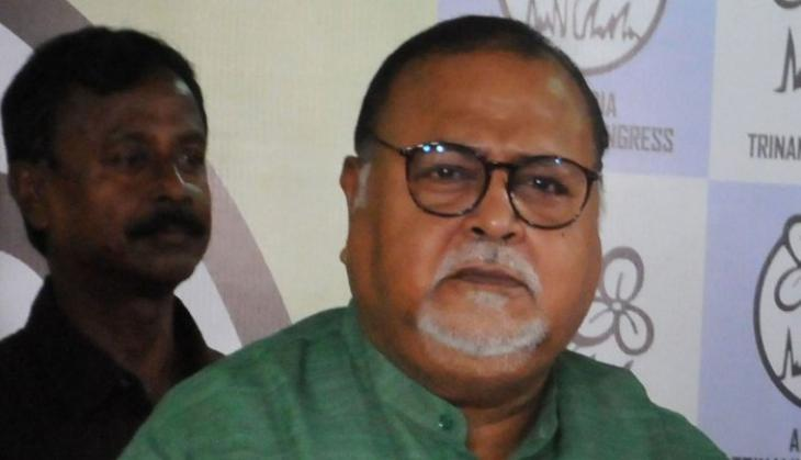 CBI questions TMC leader Partha Chatterjee in I-Core ponzi scam case