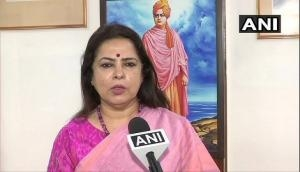 Meenakshi Lekhi concludes Portugal visit, signs agreement on recruiting Indians to work in Portugal