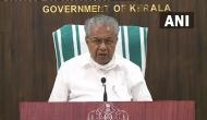 Kerala CM Pinarayi Vijayan writes to Civil Aviation Minister for reducing airfares