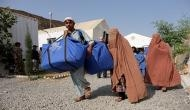 CSTO countries against hosting Afghan refugees