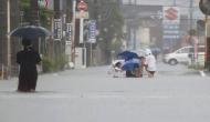 Weather Updates: यूपी-एमपी में दो दिन तक भारी बारिश के आसार, दिल्ली में ऑरेंज अलर्ट जारी