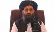 Taliban leader Mullah Baradar named among 100 most influential people of 2021 by TIME magazine