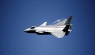 10 Chinese warplanes enter Taiwan air defence zone