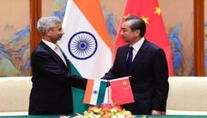 Jaishankar tells Wang at SCO: Essential that China shouldn't' view ties with India through lens of third country