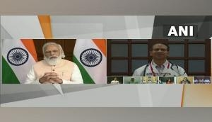 Why did some political parties develop a 'fever' after India administered record 2.5 crore vaccines? asks PM Modi