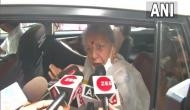Congress MP Ambika Soni declines offer to head state: 'Punjab CM face should be a Sikh'