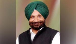 AICC proposes Sukhjinder Randhawa's name for Punjab CM post: Sources
