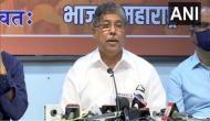 BJP slams Maharashtra govt over detention of Kirit Somaiya