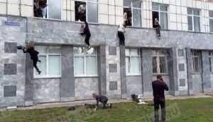 रूस: पर्म स्टेट यूनिवर्सिटी में हमला, कई छात्रों के मारे जाने की खबर, कई ने खिड़कियों से कूदकर बचाई जान
