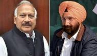 Sukhjinder Randhawa, Brahm Mohindra to be Deputy CMs of Punjab, says Pawan Bansal