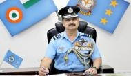 देश के अगले वायुसेना प्रमुख होंगे एयर मार्शल वी आर चौधरी, आरकेएस भदौरिया की लेंगे जगह
