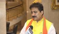 Uttarakhand Congress writes to assembly speaker seeking suspension of BJP MLA