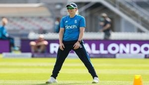 It is out of our hands: Heather Knight on ECB cancelling Pakistan tour