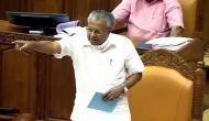Kerala CM Pinarayi Vijayan counters 'Love Jihad', 'Narcotics Jihad' by tabling facts, terms controversies 'baseless'