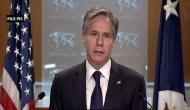 Antony Blinken discusses Afghanistan, Iran with UNSC permanent members