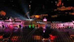 अयोध्या में इस बार खास होगी दीवाली, 500 ड्रोन्स के जरिए आसमान में दिखेगी भगवान राम की कहानी