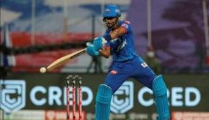 IPL 2021: Not satisfied with my performance against SRH, hunger has gone up, says Iyer