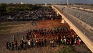 UNHCR shocked at images of 'deplorable conditions' of Haitian immigrants at US Del Rio border