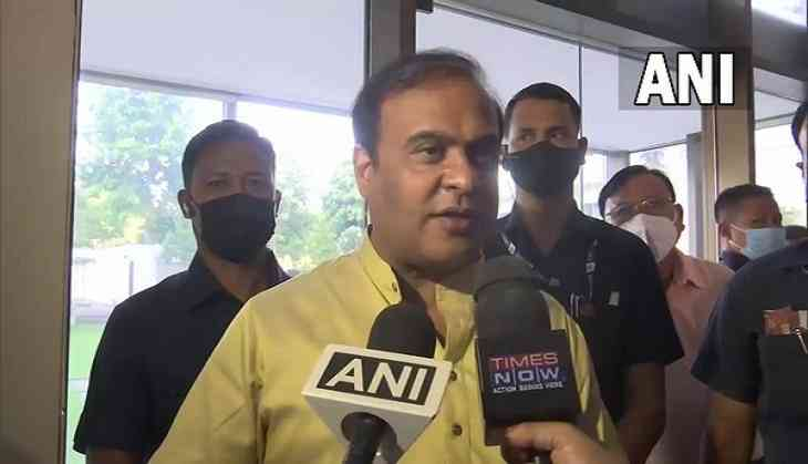 Darrang eviction drive conducted with agreement of evicted people's representatives: Assam CM