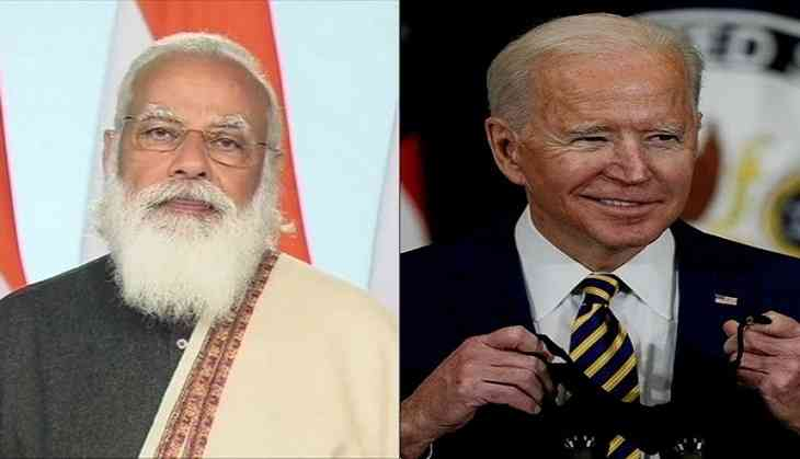 PM Modi to meet Biden, take part in Quad summit on second day of US visit