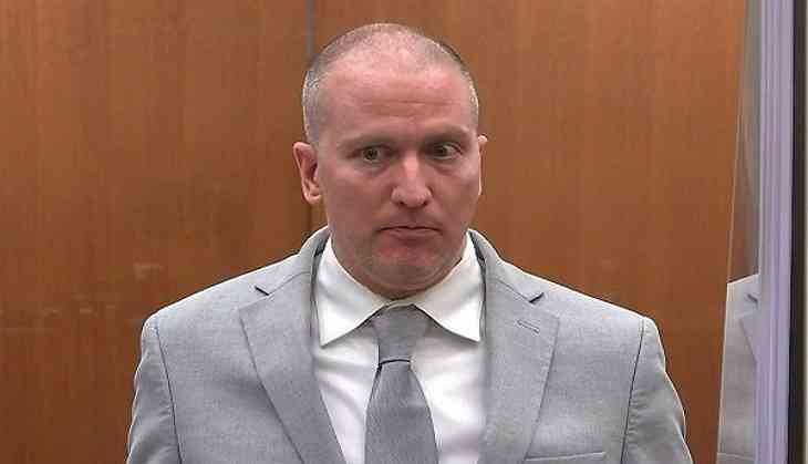 Ex-police officer convicted of George Floyd's murder appeals verdict: Reports