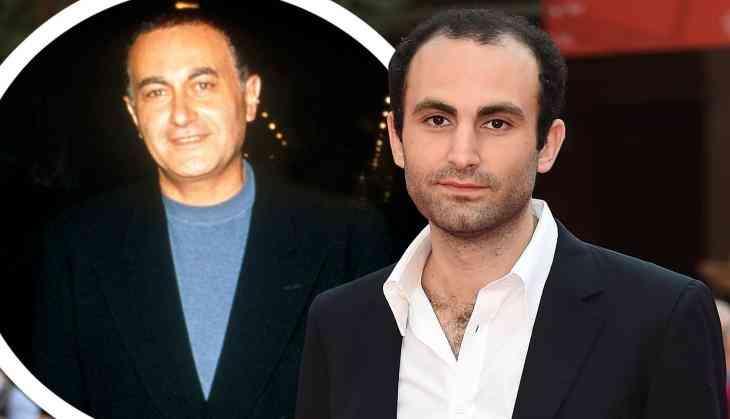 Khalid Abdalla to play Princess Diana's alleged boyfriend in new season of 'The Crown'