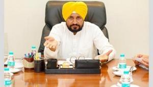 Punjab CM announces curtail in his security cover
