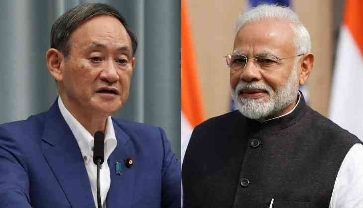PM Modi, Japanese counterpart review bilateral ties, exchange views on Afghanistan