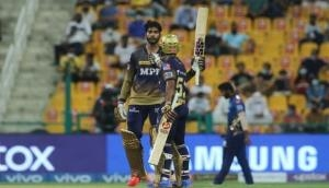 Sourav Ganguly has played huge role in my batting, want to replicate his style: Venkatesh Iyer