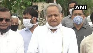 Rajasthan CM Ashok Gehlot announces Rs 2 lak ex-gratia for kin of 6 REET candidates killed in Jaipur accident