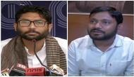 Kanhaiya Kumar, Jignesh Mewani to join Congress on Sept 28: Sources
