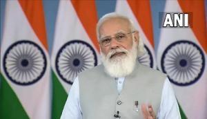 PM Modi pays tribute to Deendayal Upadhyaya on 105th birth anniversary