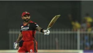 IPL 2021: Should hurt team after missing a great opportunity against CSK, says Virat Kohli