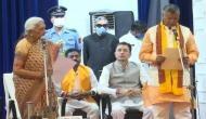 UP Cabinet Expansion: योगी कैबिनेट का विस्तार, जितिन प्रसाद समेत सात नेता बने मंत्री