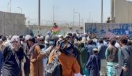 Taliban welcomes US measure to allow humanitarian assistance to Afghanistan